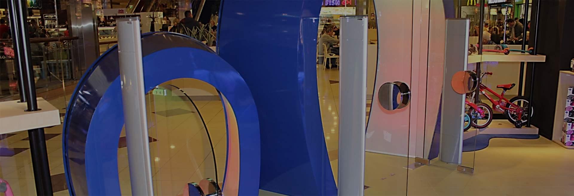 www.armax.waw.pl - bramki antykradzieżowe, monitoring cctv
