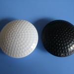 Zabezpieczający, antykradzieżowy klips RF Golf.